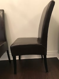 Dining Chairs - set of 4 Toronto