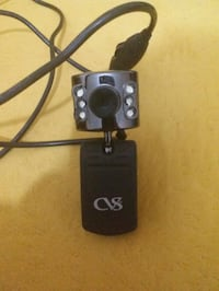 Usb girisli web camera