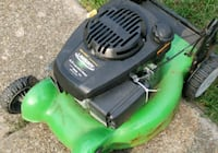 Lawnboy self propelled mower with bag attachment  Virginia Beach, 23462