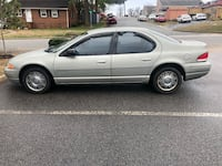 Chrysler - Cirrus - 1995 Colonial Heights, 23834
