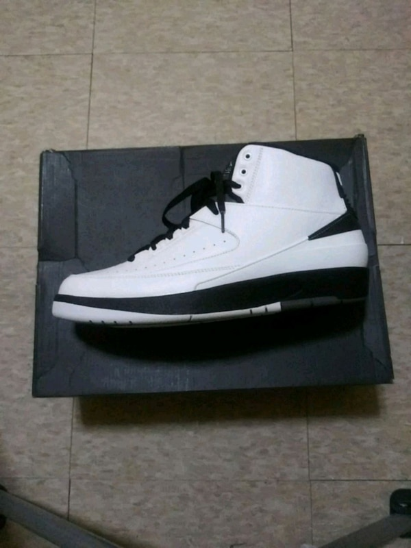 Used New 2 jordans for sale in Union City - letgo d0c560e8f