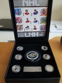 2004  all-star game puck plus