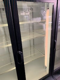 BEVERAGE AIR  COOLER REFRIGERATOR COMMERCIAL RESTAURANT EQUIPMENT Sterling Heights, 48313