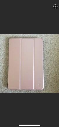 Mini iPad rose gold case Rockville, 20852