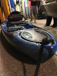 2017 Native Slayer 10 Propel fishing kayak Palm Bay, 32909