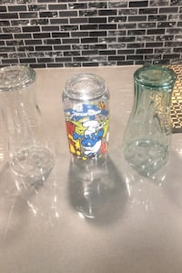 3 drinking glasses  Bakersfield, 93306
