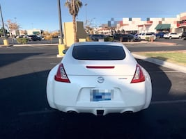 2009 Nissan 370Z Coupe NISMO