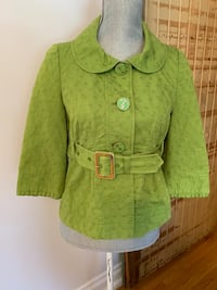 Juicy Couture jacket (size 4) Cambridge, N1S 2X3