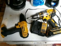 DeWalt cordless hand drill and impact wrench Lake Oswego, 97035