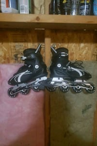 Brand new rollerblades mens size 7 and 9 Caledon