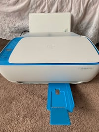 HP Deskjet 3632 Wireless Printer with Scanner