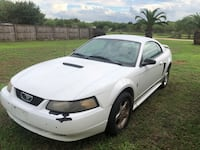 Ford - Mustang - 2004 San Marcos, 78666