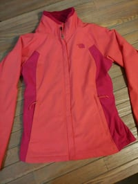 Womens Northace fully fleece lined jacket Odenton, 21113
