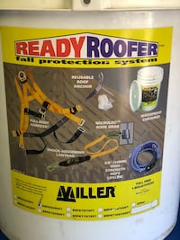 Ready roofer kit by miller new never used Riverside, 92505