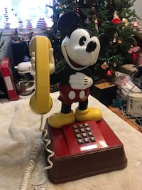 MICKEY MOUSE PHONE Dayton, 45416