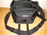 Canon Camera Bag  -  SEE MY OTHER ITEMS  London, N6B 1E1