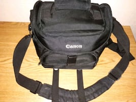 Canon Camera Bag  -  SEE MY OTHER ITEMS