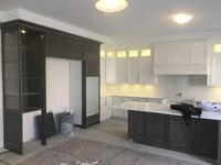 Kitchen cabinets installation And Refacing Mississauga