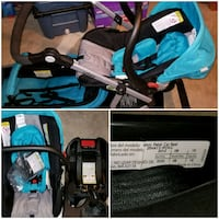 Stroller carseat combo Frederick, 21703