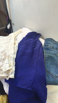 All 3 for $5 2 small shorts and jeans size 9 El Centro, 92243