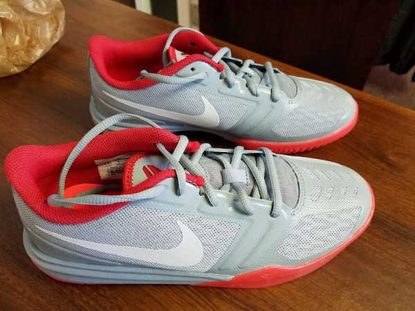 df3d5012ddb9 Used Nike Kobe Bryant Size 5.5 youth Mentality shoes for sale in Norfolk