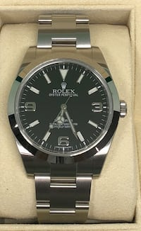 ROLEX Explorer NEW NEVER WORN!  Costa Mesa, 92627