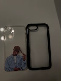 both cases are for iphone 7/8