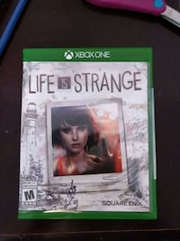 Xbox One Life Is Strange Sherwood Park, T8B 1J9
