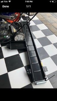 Brand new motorcycle dolly
