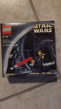 Star Wars Darth Vader action figure in box