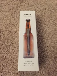 Brand New Bottle Cooler Chillsner  Fairfax, 22031