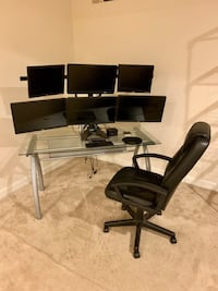 $500-Full office setup- Ready for immediate pickup Chantilly, 20151