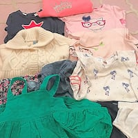 Bundle Of 12 items Toddler Girl Size 18m Wilmington, 19804