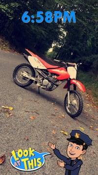 Xr80r dirtbike New Market, 21774