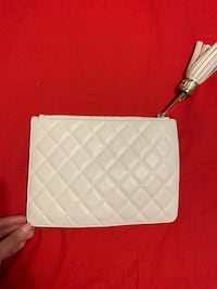 Authentic Moschino clutch Toronto, M6N 1Y4