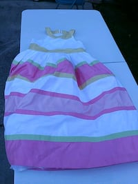 Gymboree Girls Dress size 10 67 km