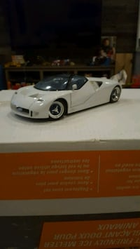 Dicast 1/18 ford gt90 concept