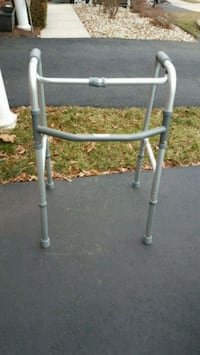 Walker. FOLDING AND STURDY. Adjustable. Ashburn