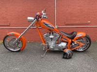2005 vengeance banshee Chopper