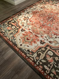 Traditional Area Rug 8'x10' [Brand New] Oakville, L6M