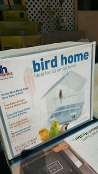 bird cage or bird house Bakersfield, 93307