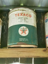 Texaco Can Harpers Ferry, 25425