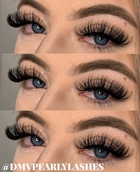 Eyelash Extensions Germantown, 20874
