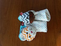 Infantino Rattle Socks Surrey, V3R 0W2