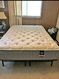 Brand new king and queen mattress sets available Albuquerque