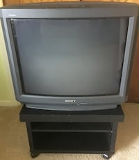 "SONY CRT TV 27"" FAIRFAX"