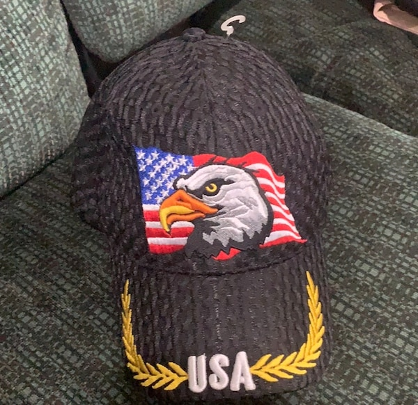 787677c7a Used Cap/hat for sale in South Plainfield - letgo