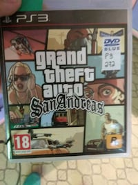 Grand Theft Auto San Andreas υπόθεση PS2 Αθήνα, 116 31