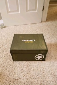 Call of Duty WWII Box Westminster, 21157