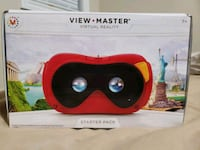 View-Master Virtual Reality Starter Pack   554 km